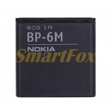 Аккумулятор AAAA-Class Nokia BP-6M