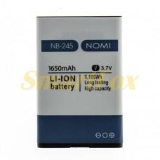 Аккумулятор AAAA-Class Nomi NB-245/i245
