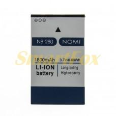 Аккумулятор AAAA-Class Nomi NB-280/i280