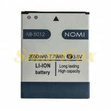 Аккумулятор AAAA-Class Nomi NB-5012