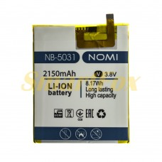 Аккумулятор AAAA-Class Nomi NB-5031