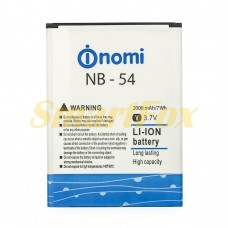 Аккумулятор AAAA-Class Nomi NB-54