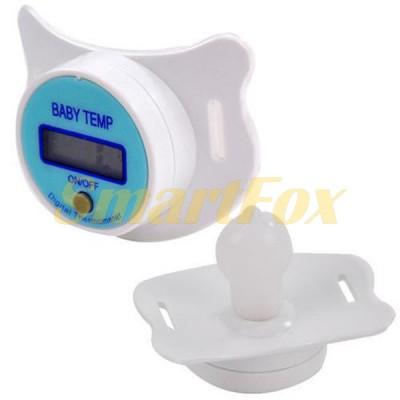 Соска-термометр ST214