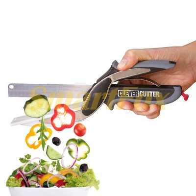 Умный нож Clever Cutter ST216