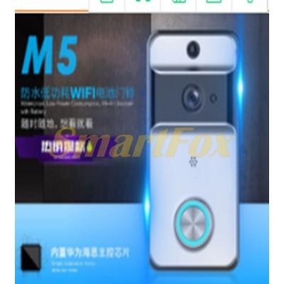 Видео-звонок M5
