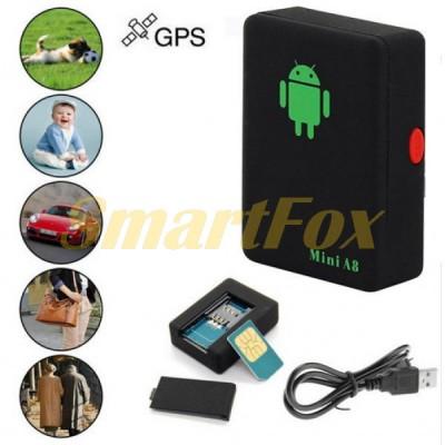 Автомобильный GPS-трекер A8