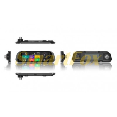 GPS-навигатор M705 Android 3G 10