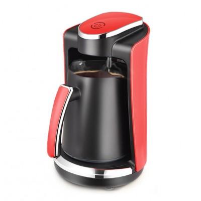 Кофеварка KA3047-Red