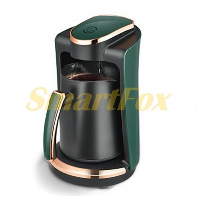 Кофеварка KA3047-Green