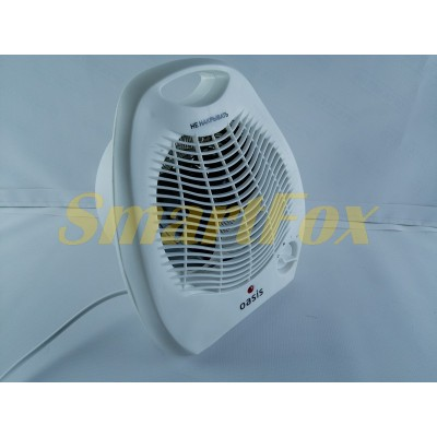 Тепловентилятор/калорифер/дуйка OASIS SD-20RC 1рег
