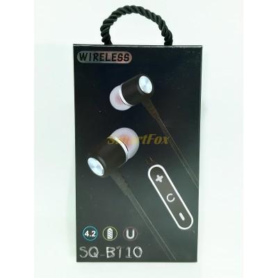 Наушники беспроводные Bluetooth SQ-BT10