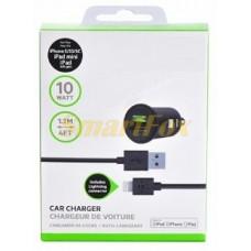 АЗУ USB BELKIN + Lightning (2 в 1)