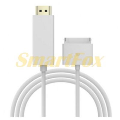 Конвертер iPhone/HDMI (1,8 м)