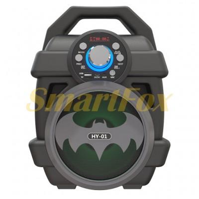 Портативная колонка Bluetooth HY-01
