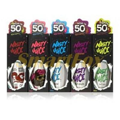 Жидкость для электронных сигарет Nasty Juice 50мл