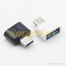 Адаптер USB TYPE-C/OTG