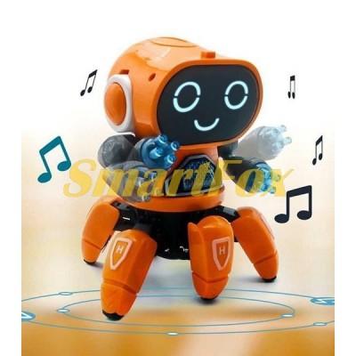 Игрушка робот ZR142