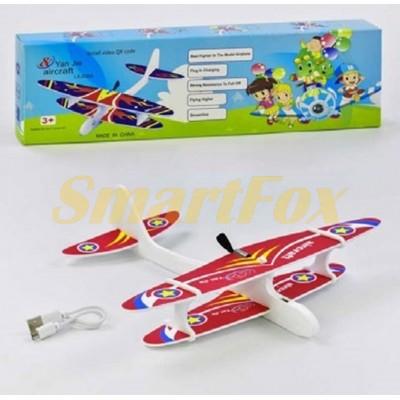 Игрушка самолет SL-1086