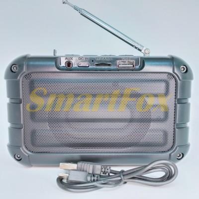 Портативная колонка Bluetooth N15 (14,5х8,5х6,5 см)