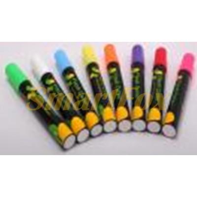 Маркер флуоресцентный для рисования на LED-доске 5 мм (цена за штуку, в упаковке 8шт.)