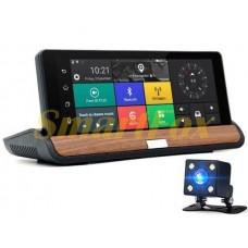 Авторегистратор + GPS-навигатор Android M781