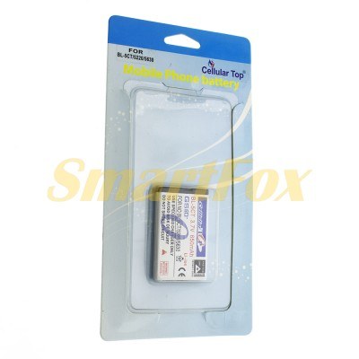 Аккумулятор Cellular Nokia BL-5CT