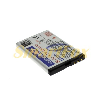 Аккумулятор Cellular Nokia BL-5J