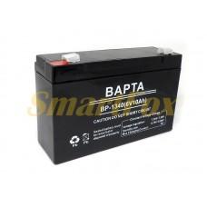 Аккумулятор BAPTA 6V10AH BP-1340