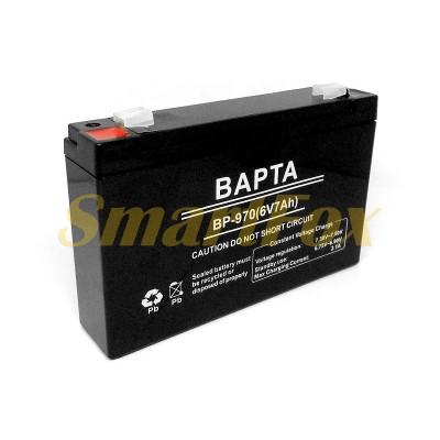 Аккумулятор BAPTA 6V7AH BP-970