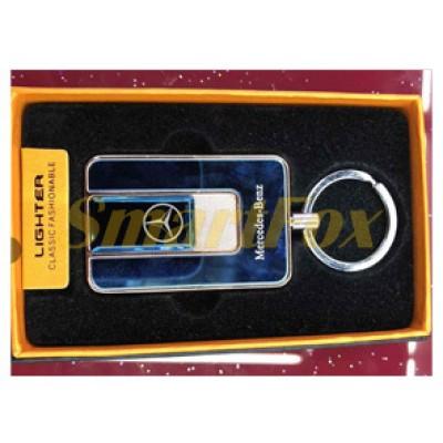 Зажигалка электронная microUSB нить накаливания (цена за упаковку 5шт/уп) L-15632