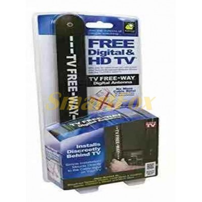 Цифровая антенна FREE DIGITAL & HD TV HD CLEAR