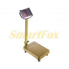 Весы электронные торговые с усиленной платформой TCS-K-17-100kgh (до 100кг)