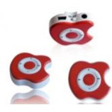 MP3 плеер APPLE SHAPE (9560)