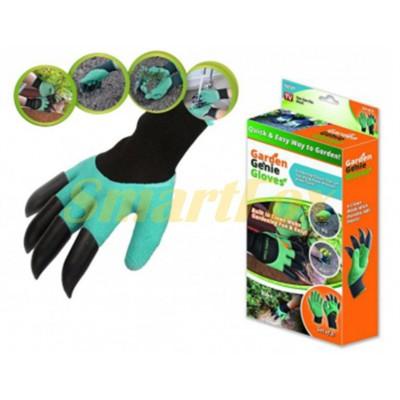 Перчатки для сада Garden Gloves