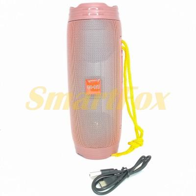 Колонка портативная Bluetooth CL157 LED