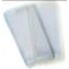 Чехол FASHION CASE для IPHONE 6 силиконовый прозрачный