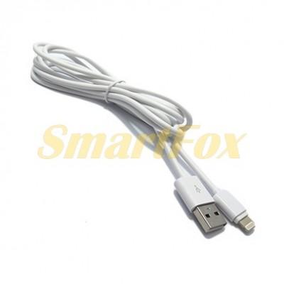 Кабель USB/IPHONE 5 SY-05 (2 м)