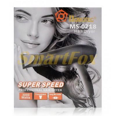 Фен для волос Domotec MS-0218 3000Вт