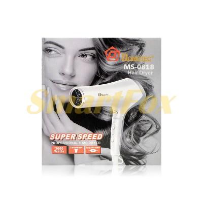 Фен для волос Domotec MS-0818 3600Вт