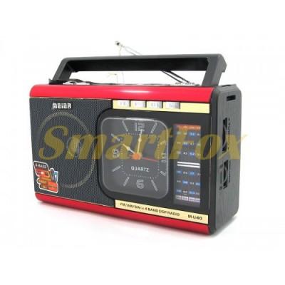 Радиоприемник с USB GOLON M-U40
