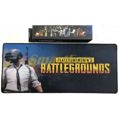 Коврик для мышки BATTLEGROUNDS P-700 (30х70х0.3) (в коробке)