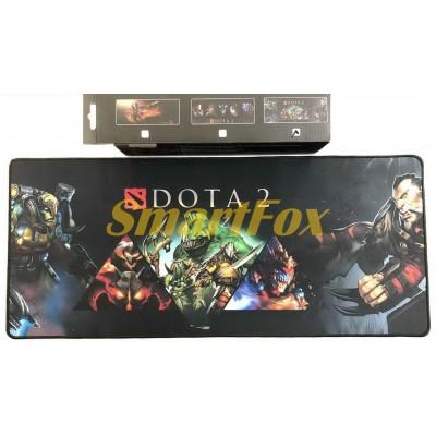 Коврик для мышки DOTA D-700-1 (30х70х0.3) (в коробке)