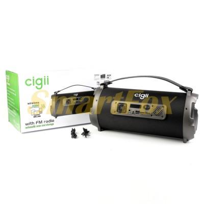 Портативная колонка Bluetooth Cigii K1202