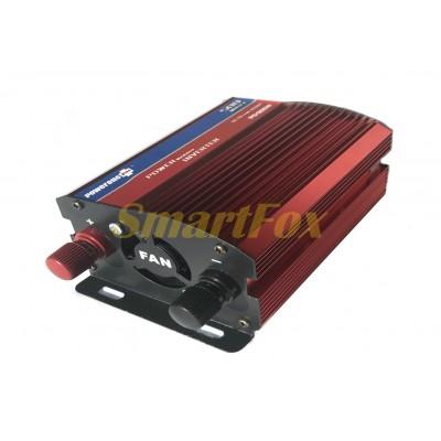 Инвертор 12V500W