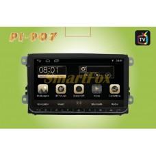 Автомагнитола 2DIN PI-907