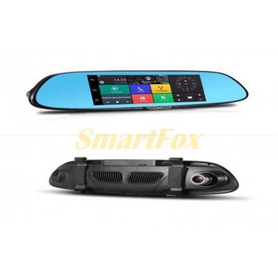 Авторегистратор-зеркало CAR DVR K36