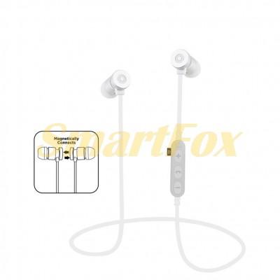 Наушники беспроводные Bluetooth MS T9