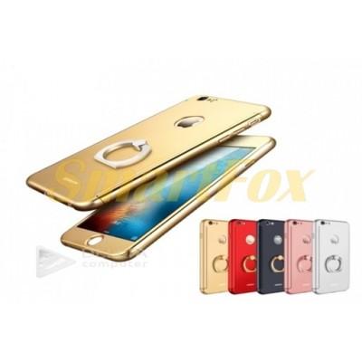 Чехол JR-BP179 для IPHONE 6/6S + стекло в комплекте
