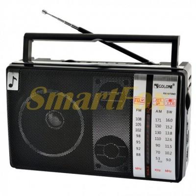 Радиоприемник c USB GOLON M70