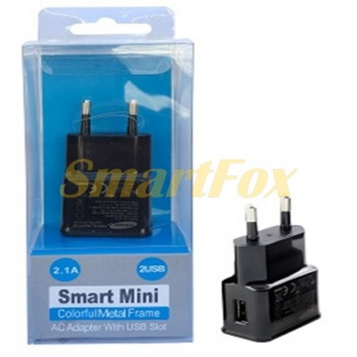 СЗУ SAMSUNG SMART 2000 mAh BLACK/WHITE